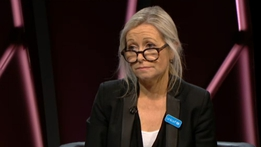 Cathy Kelly on Syria | Claire Byrne Live