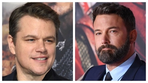 Matt Damon and Ben Affleck are using their platform to make change
