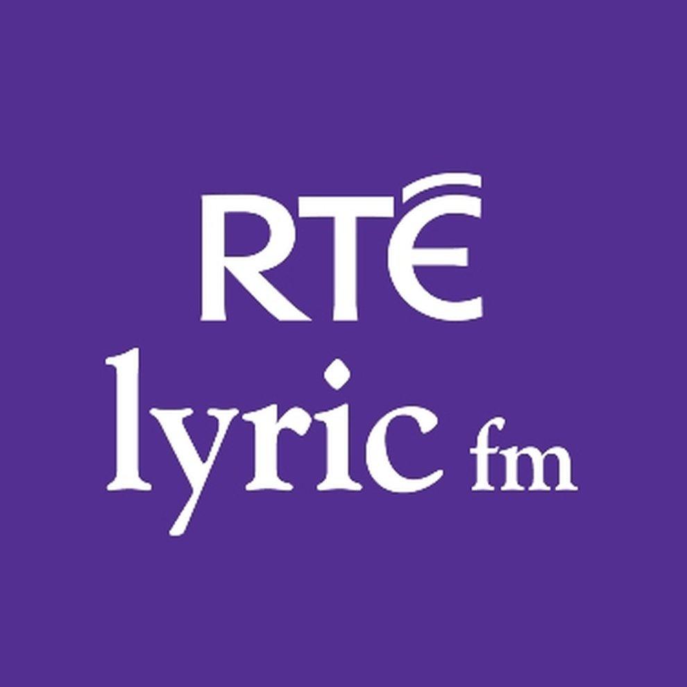 RTÉ lyric fm CD label
