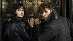 Fantastic Beasts: The Crimes of Grindelwald opens in cinemas on November 16