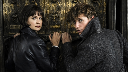 Fantastic Beasts: The Crimes of Grindelwald opens in cinemas on November 16