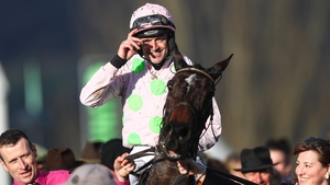 Ruby Walsh steered Benie Des Dieux home