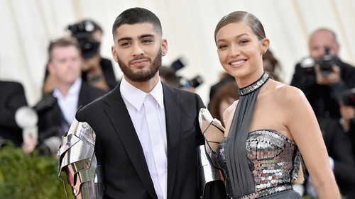 Gigi Hadid & Zayn Malik Confirm Split After Two Years Together!