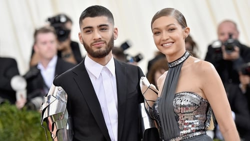 Zayn Malik and Gigi Hadid had been together since November 2015