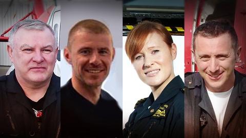Remembering Rescue 116   Prime Time