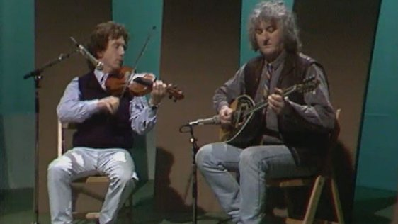 Music From Frankie Gavin and Alec Finn