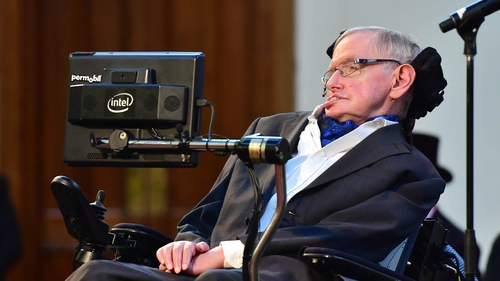 Stephen Hawking's ex-nurse barred from practicing for 'not providing appropriate care'
