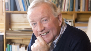 Liam O'Flynn was born to a musical family in Kildare in 1945