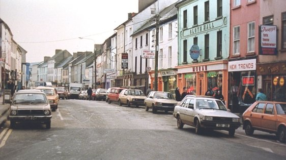 Carrick-On-Suir In Tipperary