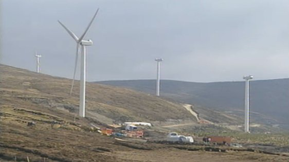 Sligo Wind Farm