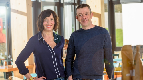 Want to grow your own food? Tune in to RTÉ One tonight