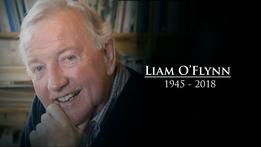 Uilleann piper Liam O'Flynn dies | RTÉ News