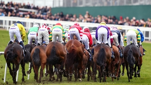 The third day of the Cheltenham Festival looks to be another good one for the Irish