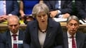 UK to expel 23 diplomats over nerve agent attack
