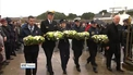 Anniversary of Rescue 116 helicopter crash marked in Mayo