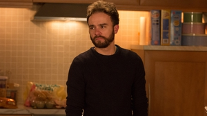 Jack P Shepherd as David Platt on Coronation Street