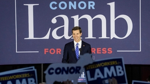 Conor Lamb's campaigning may not be over