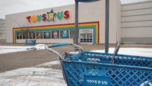 Toys 'R' Us was the last remaining speciality toy retailer in the US