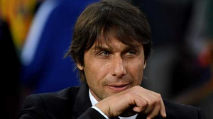Antonio Conte is reportedly not Real Madrid's preferred choice