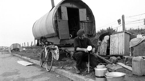 Today's event celebrates Traveller folklore and heritage (Pic: National Library of Ireland)