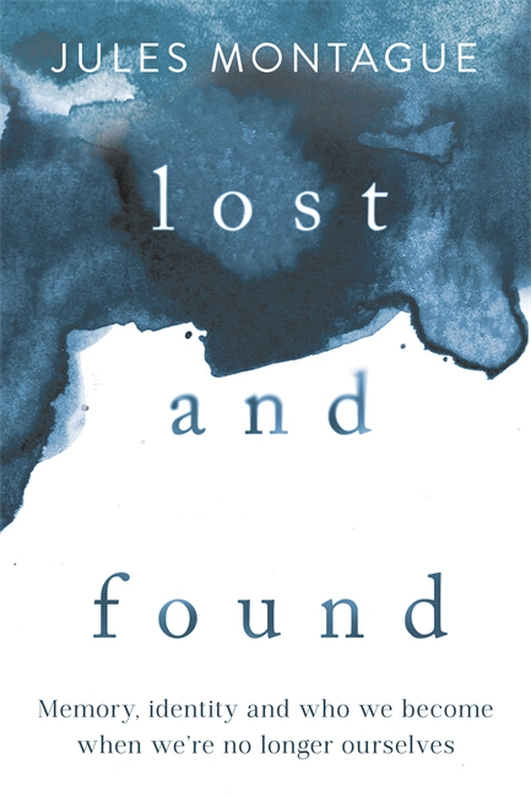 Dr. Jules Montague - Lost and Found