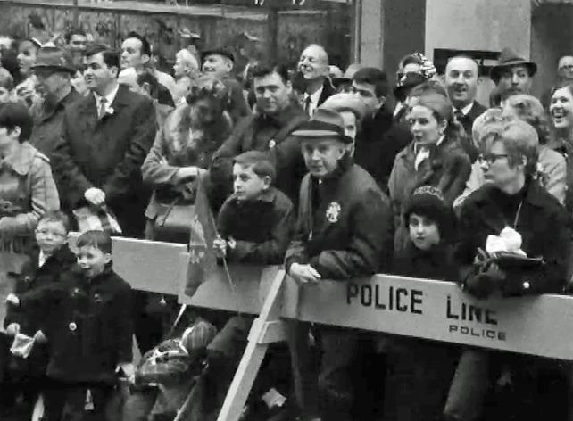 St Patrick's Day in New York (1968)