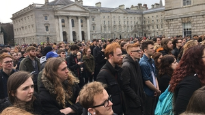 TCD Students' Union has said the charge is unfair