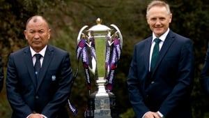 Only Eddie Jones' England stand between Ireland and a Grand Slam