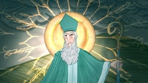 """St. Patrick, we are told, was trafficked into Ireland as a slave, managed to escape, but chose to leave his native land again and return to Ireland"""