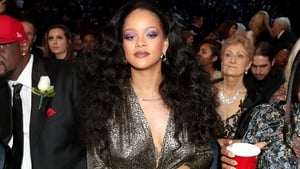 Rihanna blasts Snapchat over advert she says shames victims of domestic violence