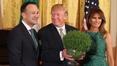Prime Time (Web): Prime Time - Taoiseach Meets Trump
