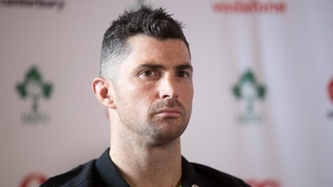 Rob Kearney will win his 83rd cap against England at Twickenham