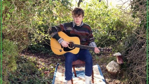 Acclaimed Kerry singer Junior Brother is among the line-up for Ireland Music Week 2019