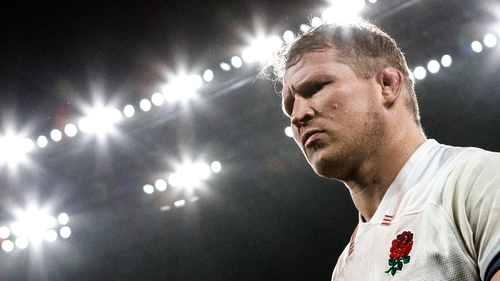 Dylan Hartley insists Saracens players won't abandon the England cause