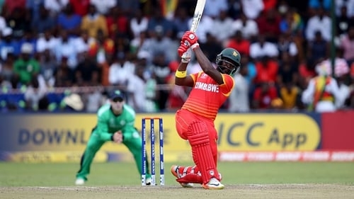 Zimbabwe's Cremer hails Ireland win as 'best of his career'