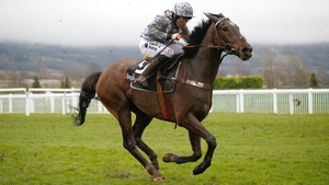Santini is expected to skip the King George