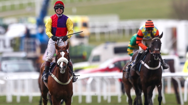 The Punter's Eye: Cheltenham Gold Cup Preview