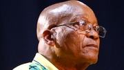 Jacob Zuma disputes all of the charges against him