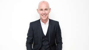 Ray D'Arcy Show airs on Saturday, March 17 at 9.45pm