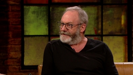 Liam Cunningham | The Late Late Show