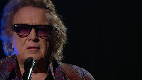 Don McLean | The Late Late Show