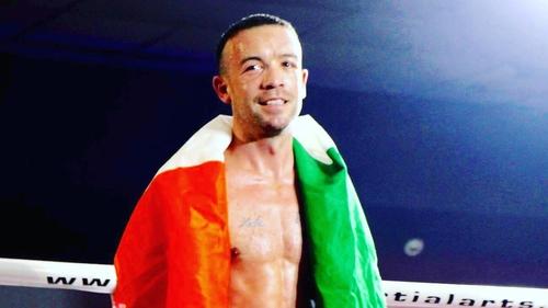 TJ Doheny takes on Ryosuke Iwasa for the IBF super-bantamweight world title