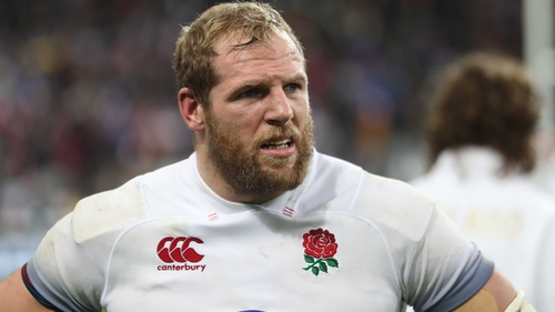 """James Haskell: """"I never once got in my boat and said, 'right you're part of Great Britain'. I can't be held responsible for it."""""""