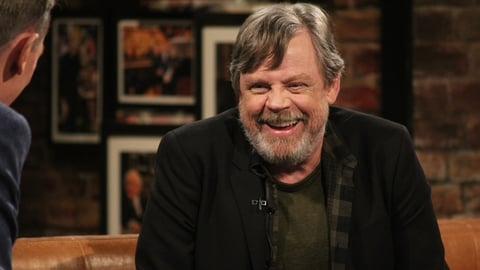 Mark Hamill | The Late Late Show