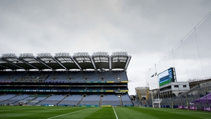 Croke Park hosts four football league finals this weekend