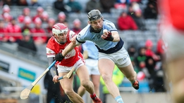 Cuala come back to force Na Piarsaigh replay | RTÉ Sport