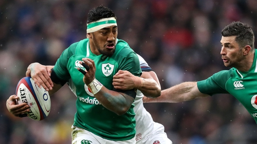 Bundee Aki: 'Yes I do believe in God but my belief is that he is a God of kindness, peace and loves people in all aspects'