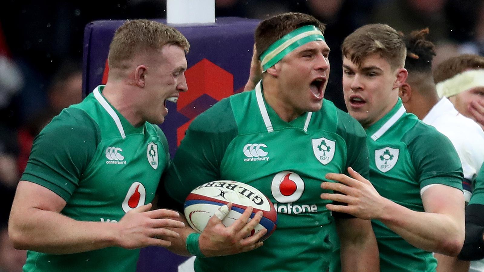 6b431d761d8 Irish & International Sports News, Fixtures & Results | RTÉ