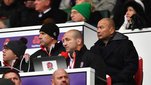 England's 24-15 loss to Ireland confirmed they finished fifth in the table