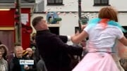 Nine News (Web): Towns and villages around Ireland host St Patrick's Day parades